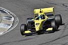 Pro Mazda O'Ward grabs his chance to win Pro Mazda race at Barber