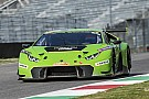 Christian Engelhart puts GRT Grasser Racing Team Lamborghini on pole for 12H Italy-Mugello