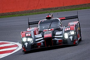 WEC Race report Silverstone WEC: Audi beats Porsche to win thrilling season opener