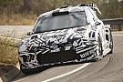 WRC Al-Attiyah working on 2017 Volkswagen WRC plan