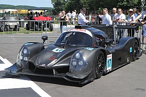 IMSA Breaking news LMP3 to make North American debut in new-look IMSA support series