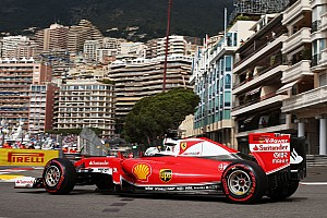 Vettel: Ferrari should have