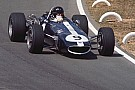 Formula 1 Dan Gurney exhibition to open at Petersen Museum