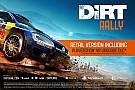 Sim racing Jön az új DiRT Rally: PS VR