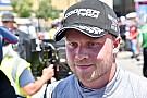 IndyCar Rosenqvist handed IndyCar test chance by Ganassi