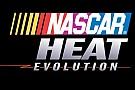 SİMÜLASYON DÜNYASI NASCAR Heat Evolution oyunundan yeni video geldi