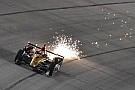 IndyCar Hinchcliffe penalized for domed skid wear at Texas