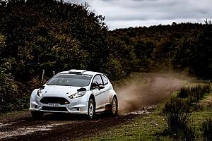 Türkiye - Ralli Son dakika Murat Bostancı, yeni Fiesta R5 ile Hitit Rallisinde