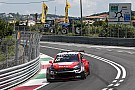 WTCC Yvan Muller makes the front row, Citroën win MAC3