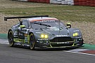 WEC Aston Martin Racing takes pole at FIA WEC 6 Hours of Nürburgring