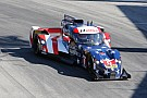 IMSA DeltaWing showed promising race pace