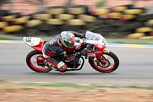 Other bike Race report Coimbatore Super Sport: Deepak pips Jagan in last-lap thriller