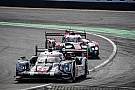 "WEC Webber: Audi ""ran out of bullets"" in duel with Porsche"