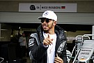 Formula 1 Hamilton: I'll need my best-ever form to snatch F1 title