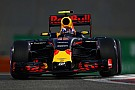 Formula 1 Horner: Verstappen will only get better