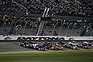 NASCAR announces 2017 start times, moving closer to primetime