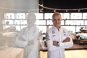 Formula 1 Breaking news Mercedes confirms Bottas as Hamilton's teammate