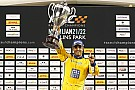 General Montoya takes debut Race Of Champions win