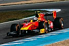 GP2 King sets the pace on Day 2 at Jerez