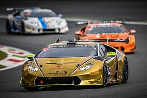 Lamborghini Super Trofeo Prove libere Dennis Lind svetta nelle prime Libere al Paul Ricard