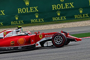 Formula 1 Breaking news Ferrari yet to show true pace due to