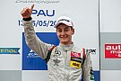 Formula 1 Mercedes signs Russell as F1 junior driver