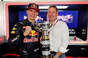 Formula 1 Commentary Inside Line F1 Podcast: Verstappen, talent of the century!