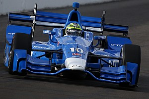 """IndyCar Breaking news Kanaan: """"We're going to raise the bar for Honda"""""""