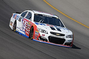 NASCAR Sprint Cup Practice report Stewart heads Saturday morning practice at Michigan