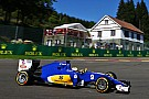 Ericsson gets engine penalty at Spa