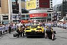 IMSA IMSA machinery to roar into downtown Toronto