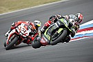 World Superbike Lausitz WSBK: Rea rebounds with dominant win in shortened wet race