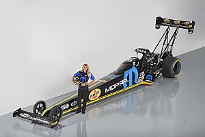 Mopar, Pennzoil, back Pritchett-DSR partnership