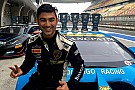 Lamborghini Super Trofeo Shanghai Super Trofeo: Double podium for Ebrahim in season-opener