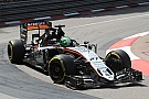 Formula 1 Hulkenberg not thinking about maiden podium in Monaco