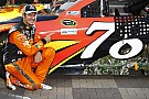 NASCAR Sprint Cup Martin Truex Jr. snags Coke 600 pole