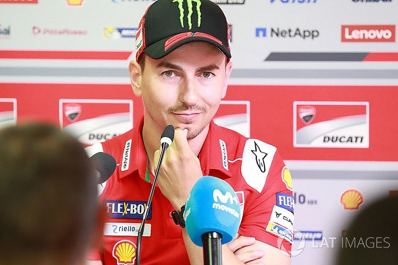 Dovizioso se quedó con la pole en Brno - Somos Deporte