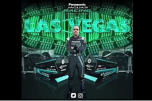 "Formula E Preview Greger Huttu: ""Mi sento a tutti gli effetti un pilota Jaguar!"""