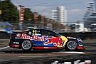 Supercars New champ van Gisbergen may decline #1 in 2017