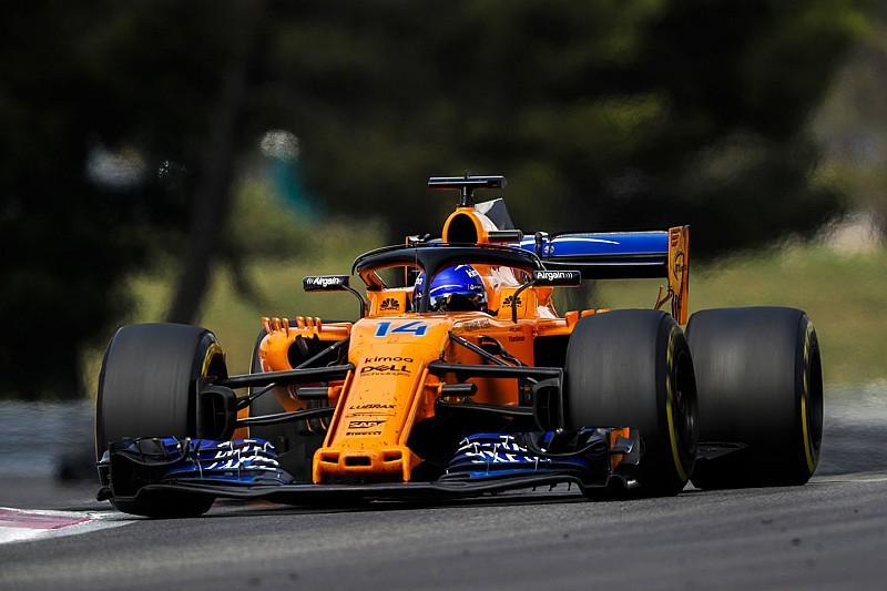 F1, Raikkonen e quell'indiscrezione sull'interesse McLaren: