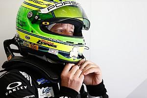 PWC Breaking news Long's PWC season rescued by Wright Motorsports