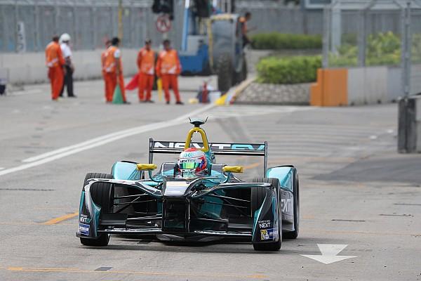 Formula E Breaking news Piquet and Bird rue missed opportunities in Hong Kong