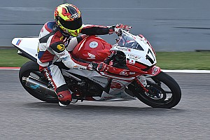 Asia Road Racing Championship Race report India ARRC: Krishnan, Sethu get top 10 results, Sarath forced to sit out