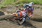 Mondiale Cross Mx2 Herlings rientra e trionfa nel Gran Premio di casa, in Olanda