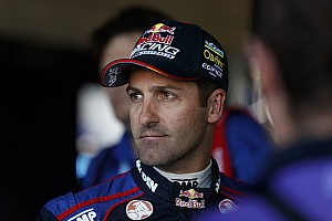 """Supercars Breaking news McLaughlin: Whincup move """"not on"""""""
