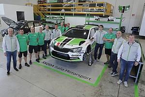 CIR Ultime notizie Skoda Italia Motorsport, il futuro nel CIR si deciderà tra due settimane