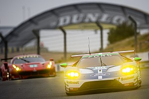 Le Mans Breaking news Le Mans GTE Pro teams risk in-race penalties for manipulation