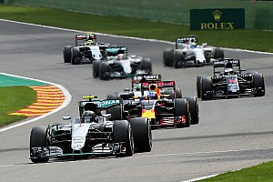 Formula 1 Analysis The $9.3 billion question:  What does Liberty see in F1?