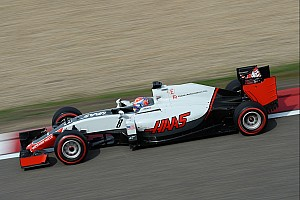 Formula 1 Breaking news New F1 teams should get more testing, says Haas
