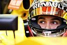 Renault reserve Ocon to get free practice run in Spain